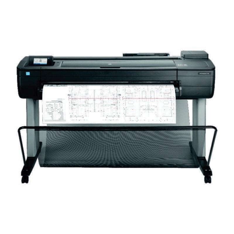 HP -  DesignJet T730 36-in [F9A29B]