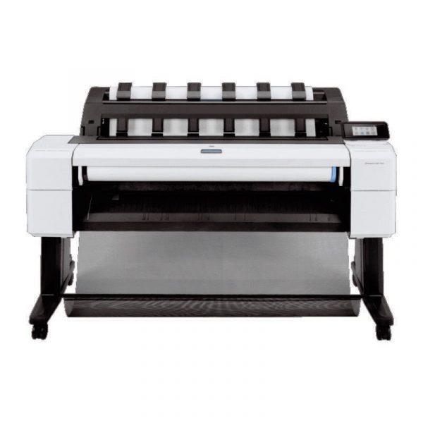 HP - DesignJet T1600dr 36-in Printer [3EK12A]