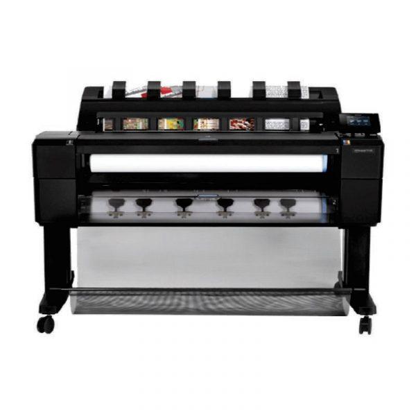 HP - Designjet T2530 36-in eMFPrinter [L2Y25A]