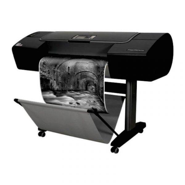 HP - Designjet Z3200 24-in PS Photo Printer [Q6720B]