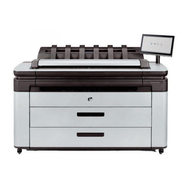 HP - DesignJet XL 3600dr PS MFP Printer [6KD26A]