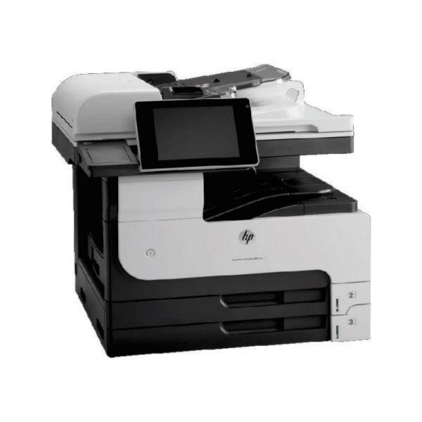 HP - LaserJet Enterprise MFP M725dn Printer [CF066A]