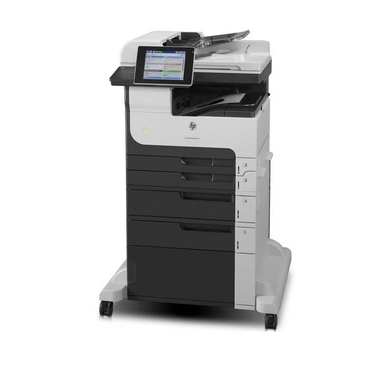 HP - LaserJet Enterprise MFP M725f Printer [CF067A]