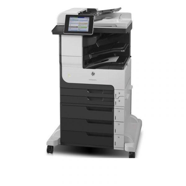 HP - LaserJet Enterprise MFP M725z Printer [CF068A]