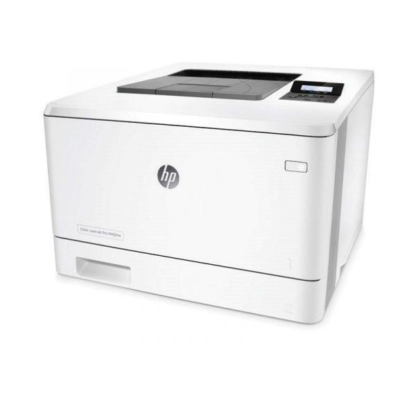HP - Color LaserJet Pro M452nw Printer [CF388A]