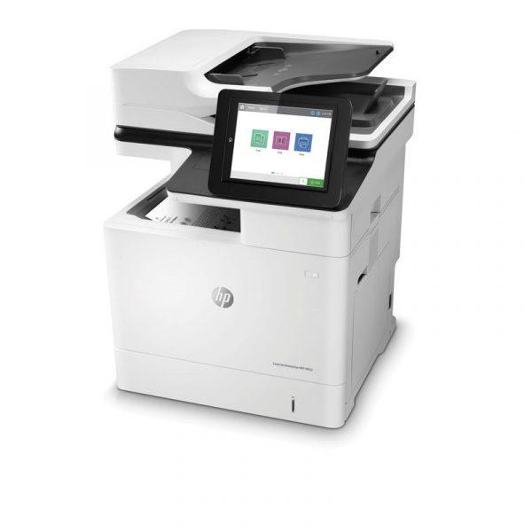 HP - LaserJet Enterprise MFP M632h Printer [J8J70A]