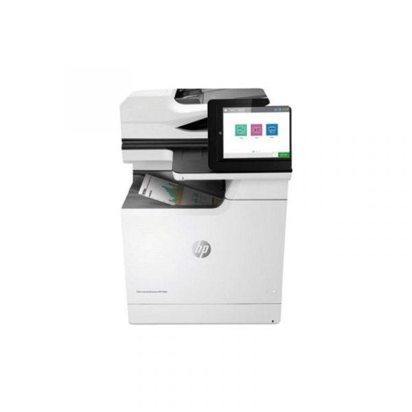 HP - Color LaserJet Ent MFP M681dh Printer [J8A10A]