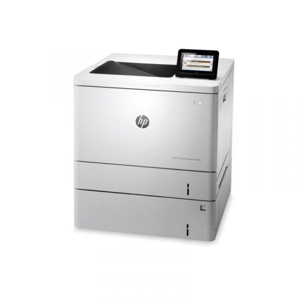 HP - Color LaserJet Enterprise M553x Printer [B5L26A]
