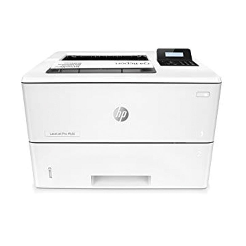 HP - LaserJet Pro M501dn Printer [J8H61A]