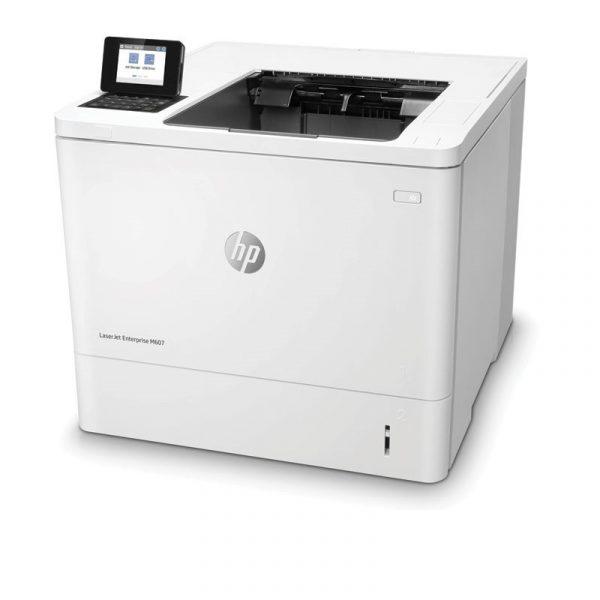 HP - LaserJet Enterprise M607n Printer [K0Q14A]