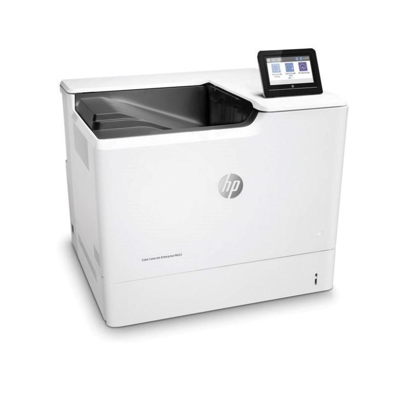 HP - Color LaserJet Ent M653dn Printer [J8A04A]
