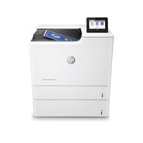 HP - Color LaserJet Ent M653x Printer [J8A05A]
