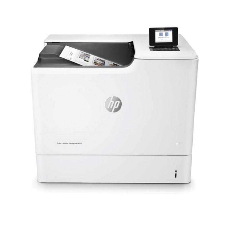 HP - Color LaserJet Ent M652dn Printer [J7Z99A]