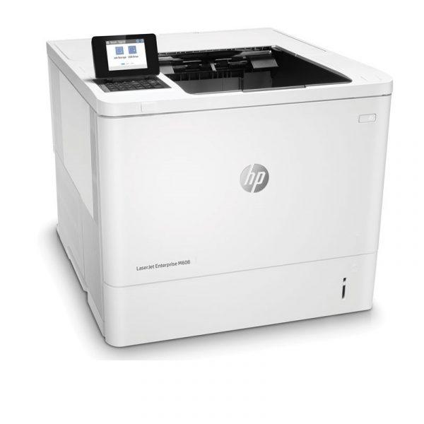 HP - LaserJet Enterprise M608n Printer [K0Q17A]