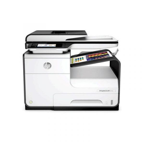 HP - PageWide Pro MFP 577dw [D3Q21D]