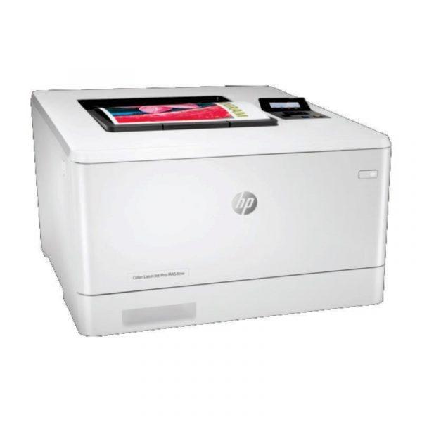 HP - Color LaserJet Pro M454dn [W1Y44A]