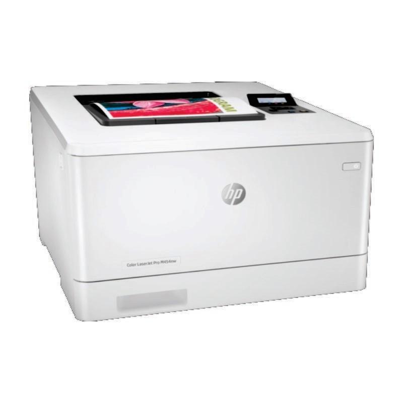 HP - Color LaserJet Pro M454dw [W1Y45A]