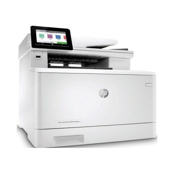 HP - Color LaserJet Pro MFP M479dw [W1A77A]