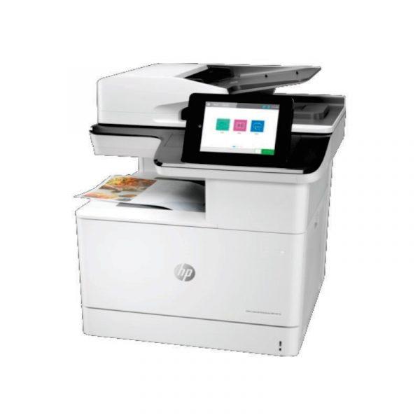 HP - Color LaserJet Enterprise MFP M776zs [T3U56A]