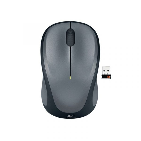 LOGITECH - M235 Colt Glossy Wireless Mouse