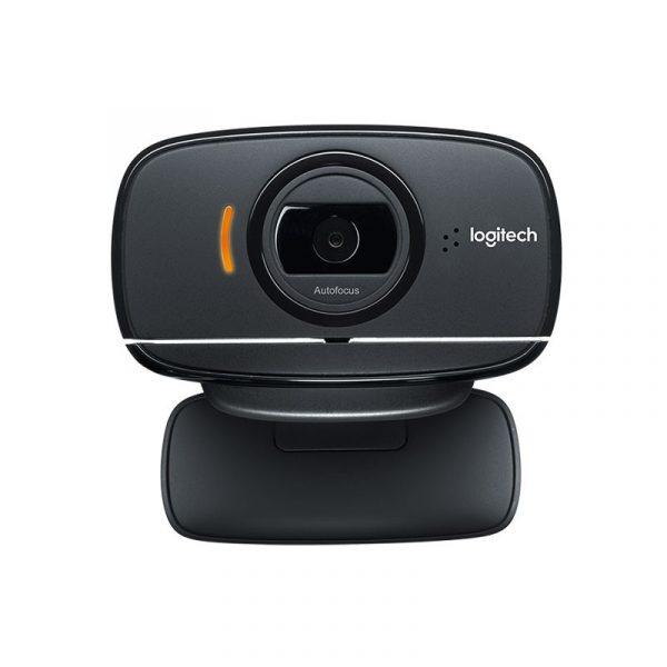 LOGITECH - B525 HD Webcam AMR