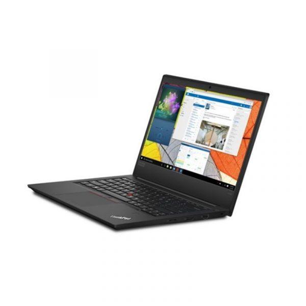 LENOVO - Laptop ThinkPad E490-8ID (i7-8565U/8GB DDR4/1TB HDD/RX550 2GB/14inch/Win10P) [20N8A008ID - 0B95518]