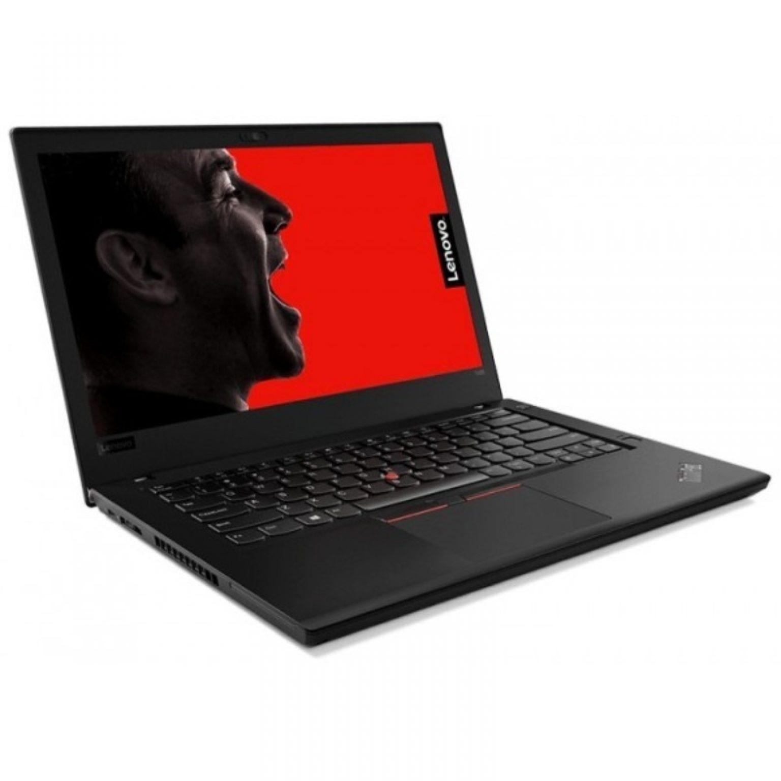 LENOVO - Laptop ThinkPad T480-JID (i7-8550U/16GB DDR4/512GB SSD/UHD Graphics/14inch/Win10P) [20L5A02JID  - 0B95518 - 5WS0K61993]