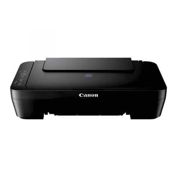 CANON - Multifunction Inkjet Printer E-410 [E-410]