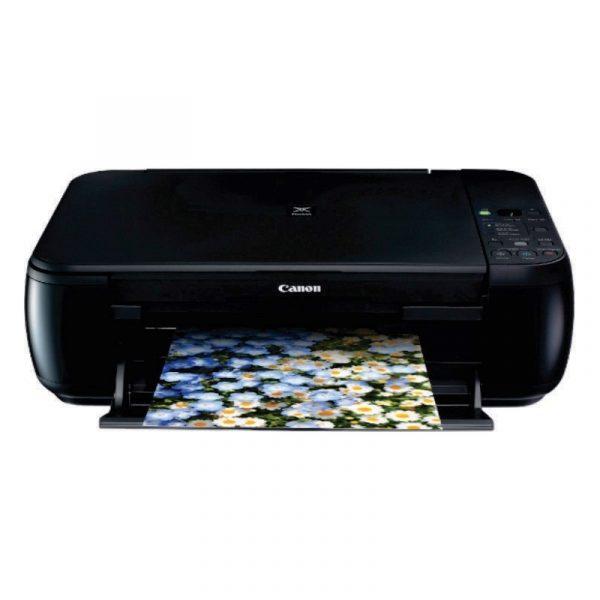 CANON - Multifunction Inkjet Printer MP287 [MP287]
