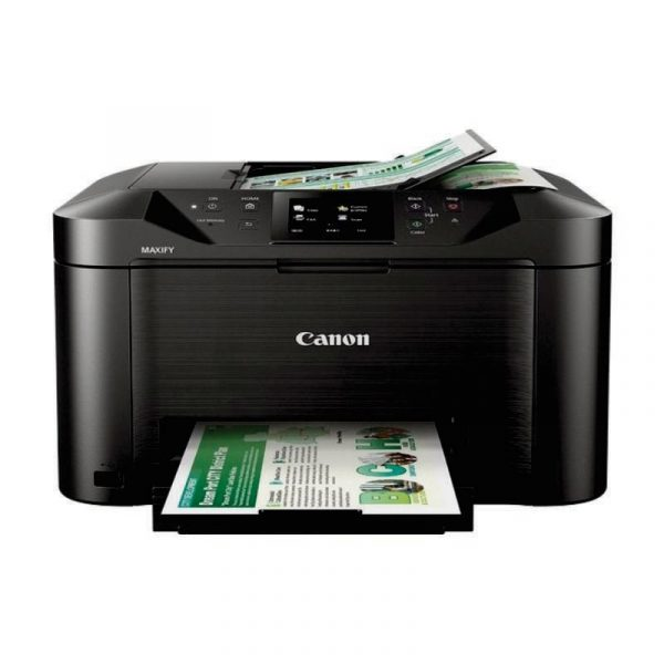 CANON - Multifunction Inkjet Printer Maxify MB5170 (A4) [MB517]