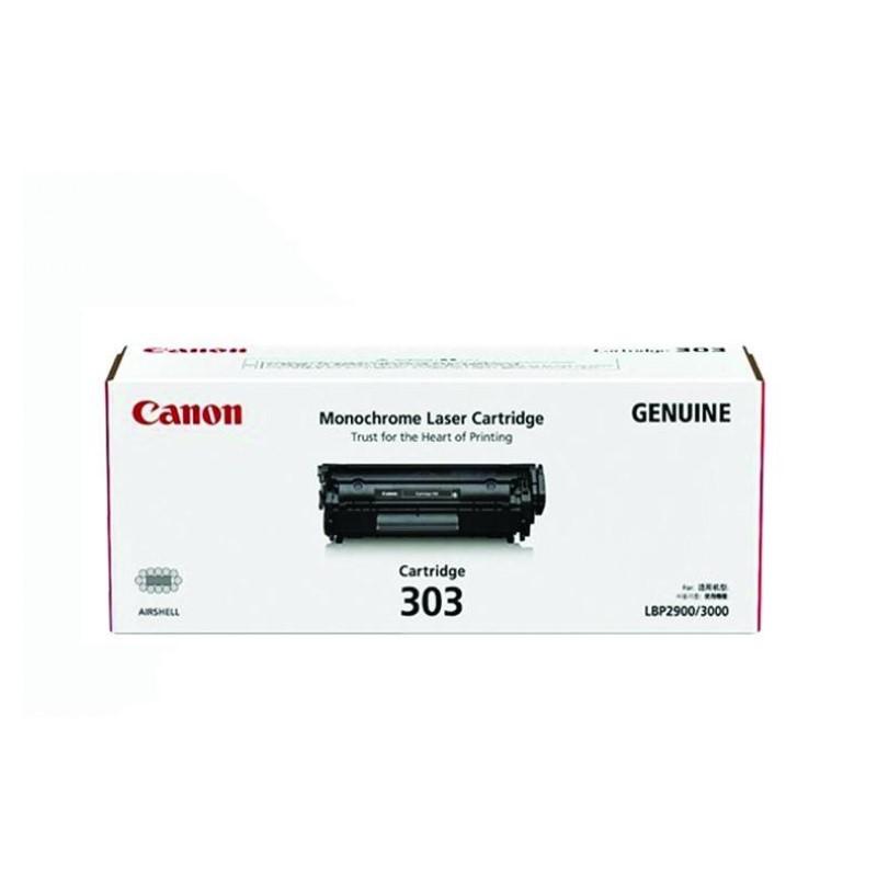 CANON - Cartridge 303 for LBP2900/3000 [EP303]