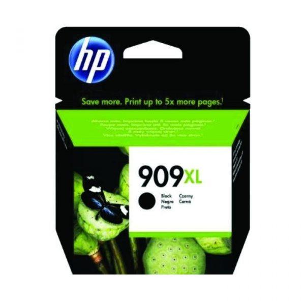 HP - 909XL Black Original Ink Cartridge [T6M21AA]