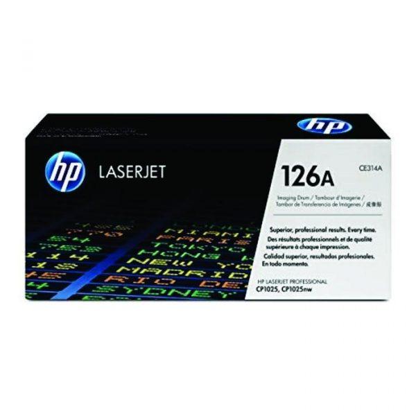 HP - Color LaserJet CP1025 Imaging Unit [CE314A]