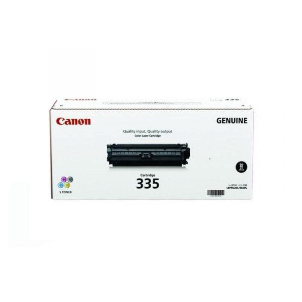 CANON - Toner cartridge 335 black High Yield for LBP841CDN/843CX [EP335B]