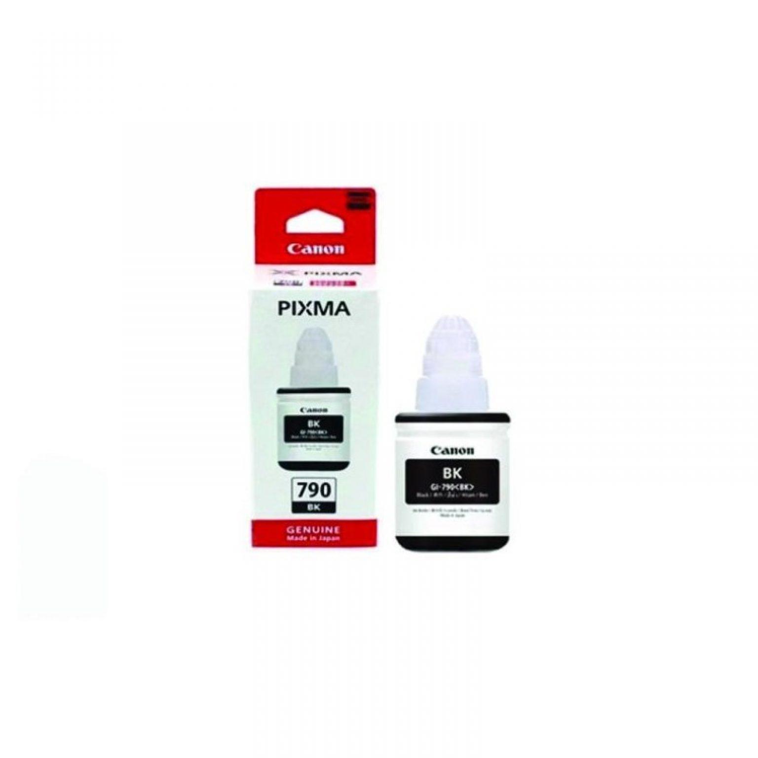 CANON - Ink Bottle GI-790 Black [GI790B]