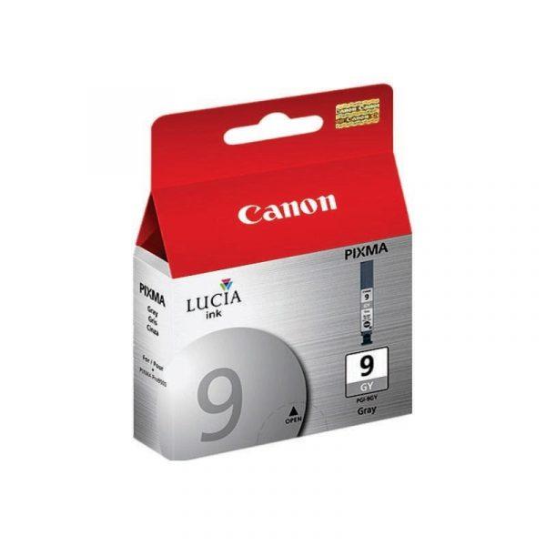 CANON - Ink Cartridge PGI-9 Grey (LUCIA INK) [PGI-9 GREY]