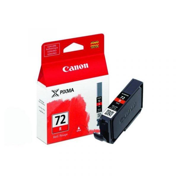 CANON - Ink Cartridge PGI-72 Red for Pro-10 [PGI72R]