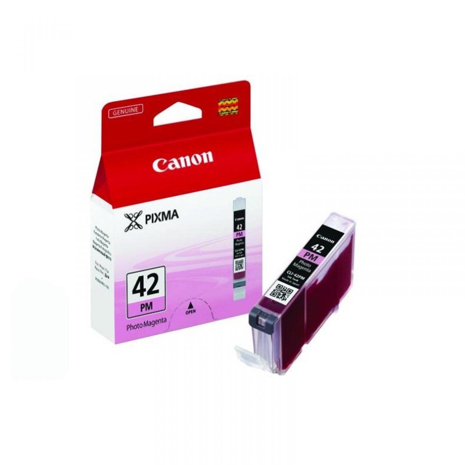 CANON - Ink Cartridge PGI-72 Photo Magenta for Pro-10 [PGI72PM]