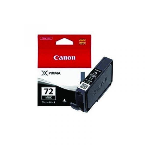 CANON - Ink Cartridge PGI-72 Matte Black for Pro-10 [PGI72MBK]