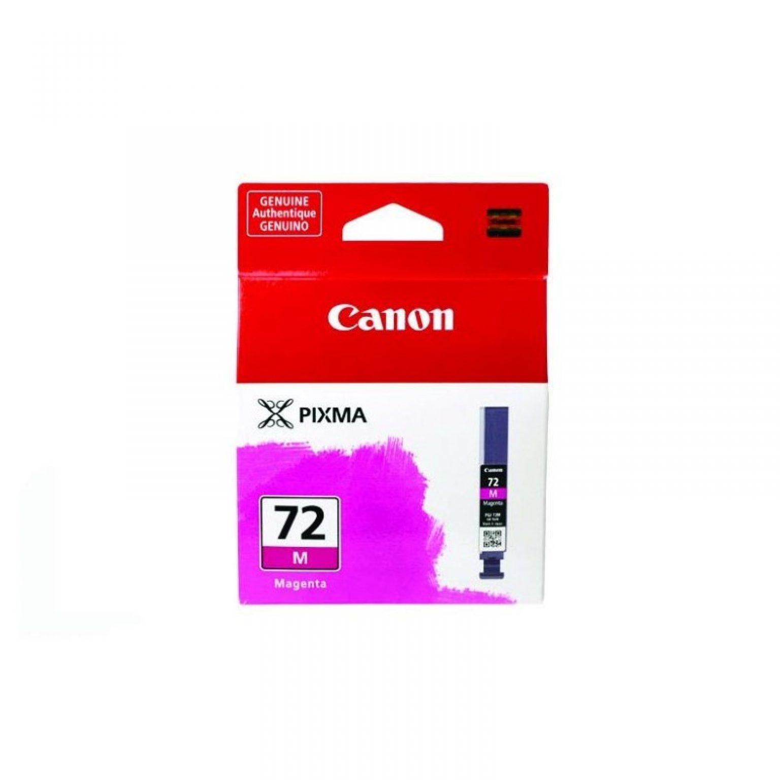 CANON - Ink Cartridge PGI-72 Magenta for Pro-10 [PGI72M]