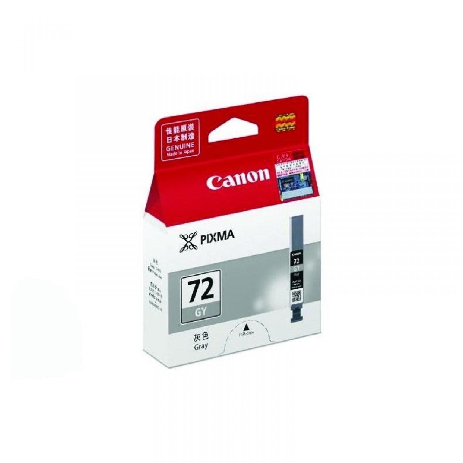 CANON - Ink Cartridge PGI-72 Grey for Pro-10 [PGI72GY]
