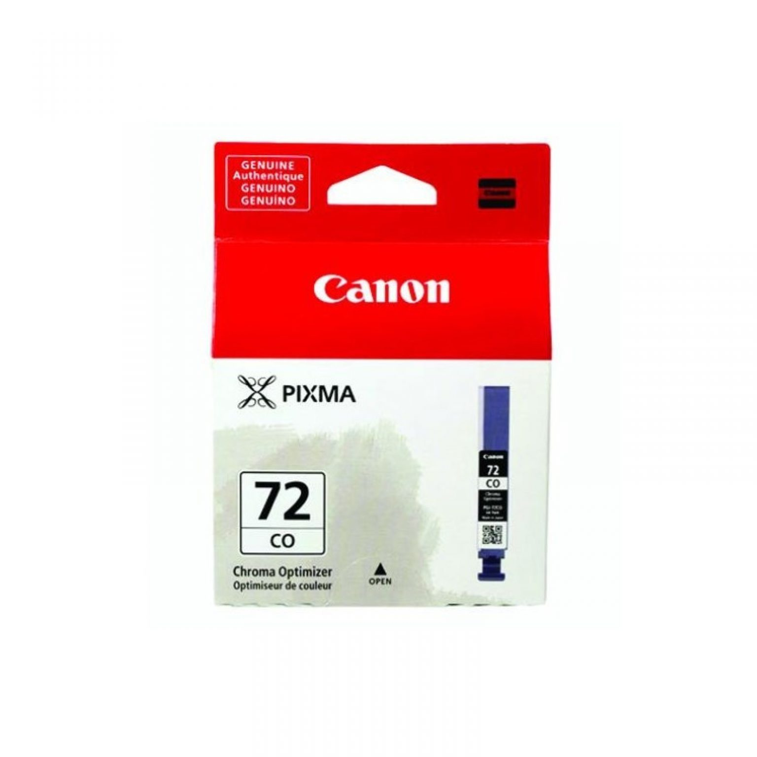 CANON - Ink Cartridge PGI-72 Chroma Optimiser for Pro-10 [PGI72CO]