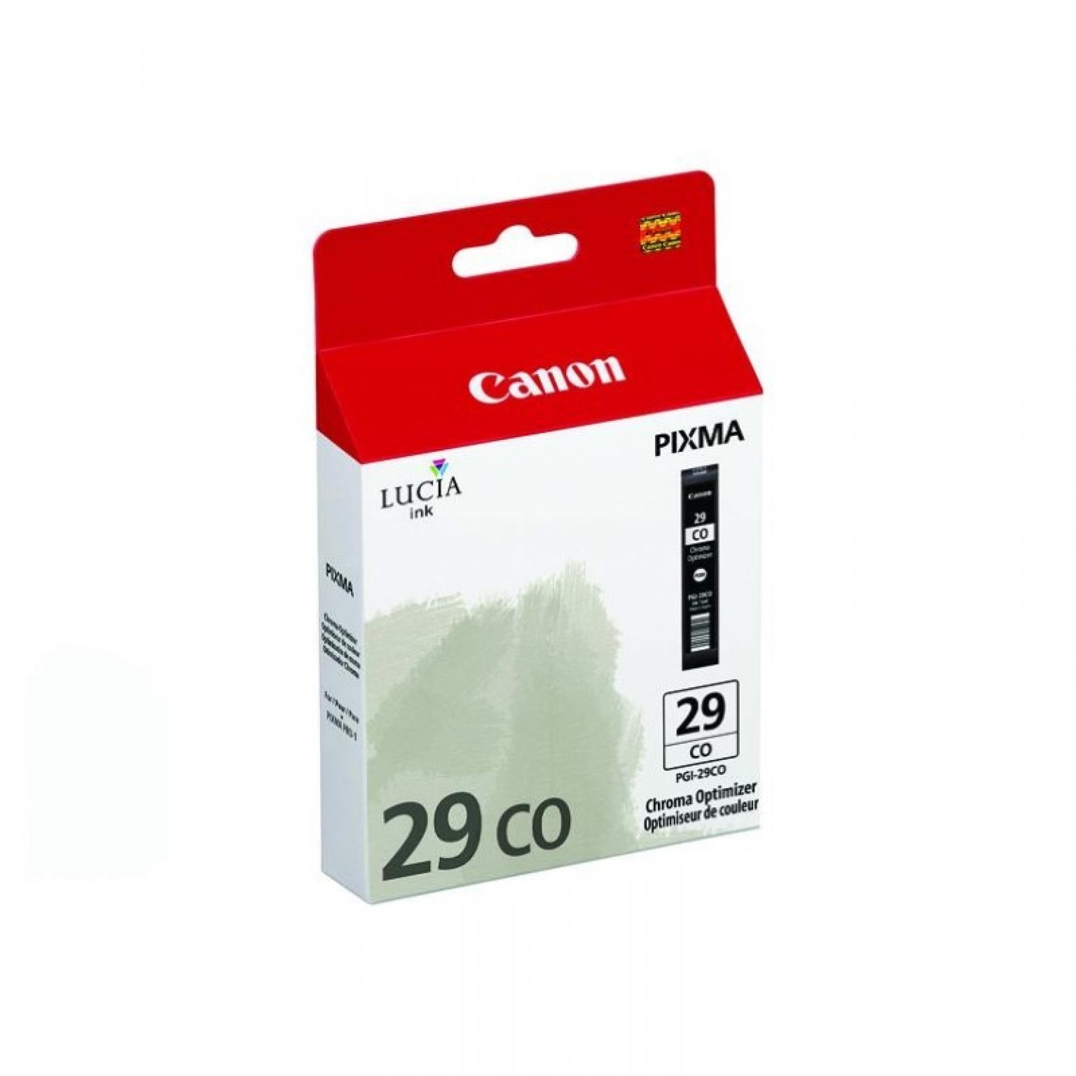 CANON - Ink Cartridge PGI-29 Chroma Optimiser for Pro-1 [PGI29CO]