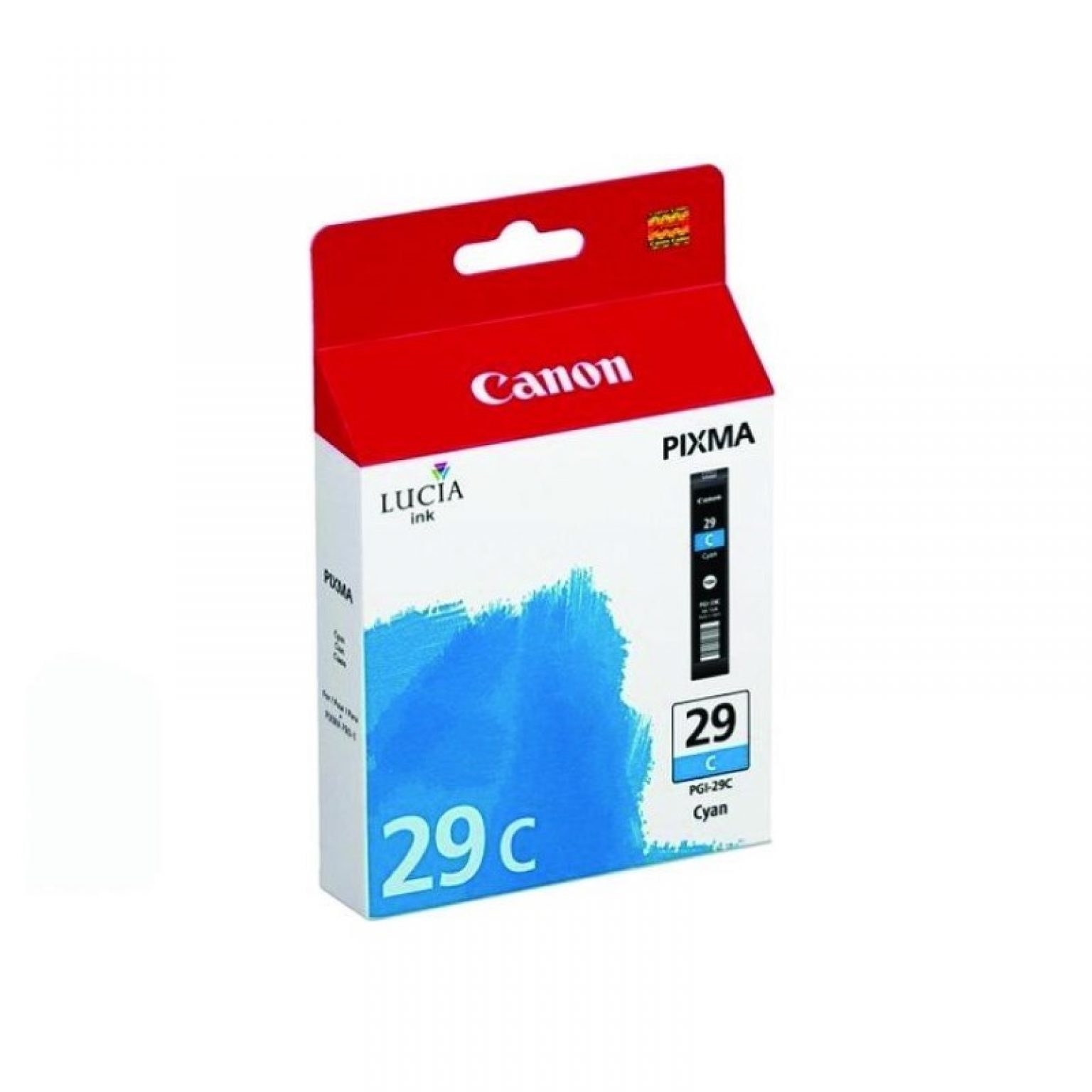 CANON - Ink Cartridge PGI-29 Cyan for Pro-11 [PGI29C]