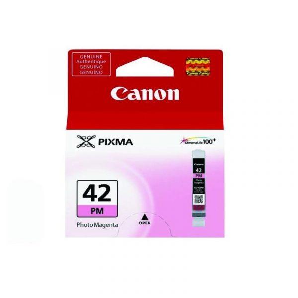 CANON - Ink Cartridge CLI-42 Photo Magenta for Pro-100 [CLI42PM]