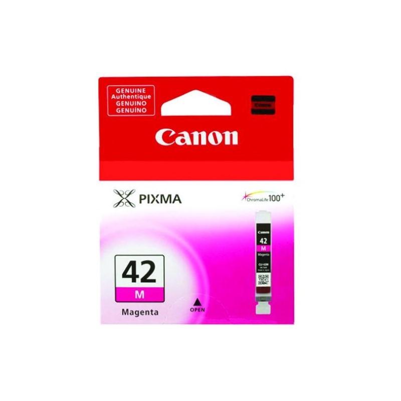 CANON - Ink Cartridge CLI-42 Magenta for Pro-100 [CLI42M]