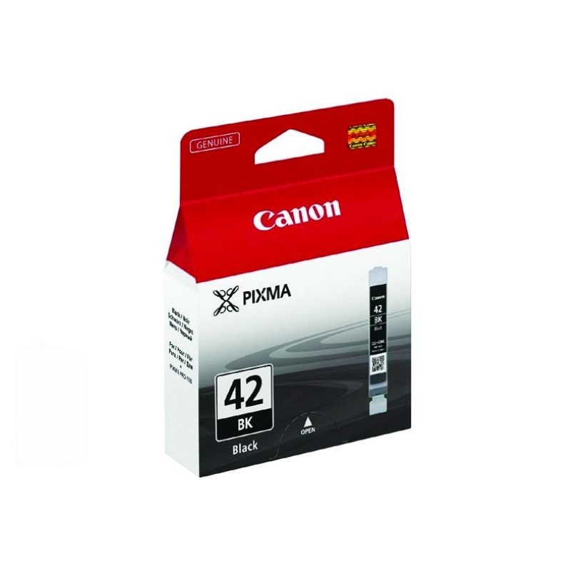 CANON - Ink Cartridge CLI-42 Black for Pro-100 [CLI42B]