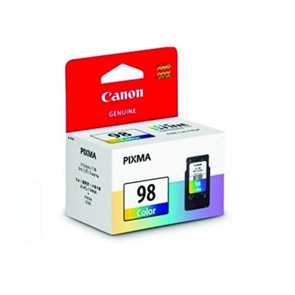 CANON - Ink Cartridge CL-98 Colour [CL-98]