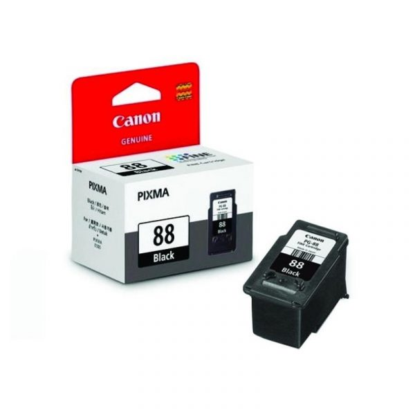 CANON - Ink Cartridge PG-88 Black [PG-88]