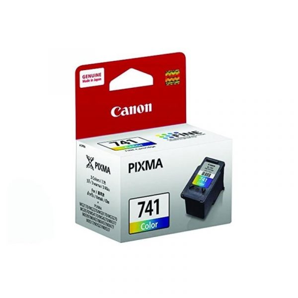 CANON - Ink Cartridge CL-741 Colour [CL741]